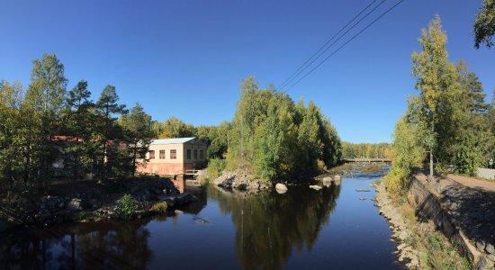 Siuronkoski, Siuro, Nokia, Finland