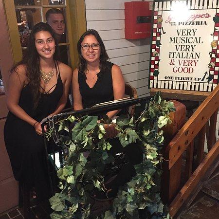 Meredith, NH: Memories at Giuseppe's