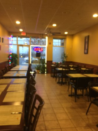 Ashburn, Wirginia: Halal Chinese Restaurant