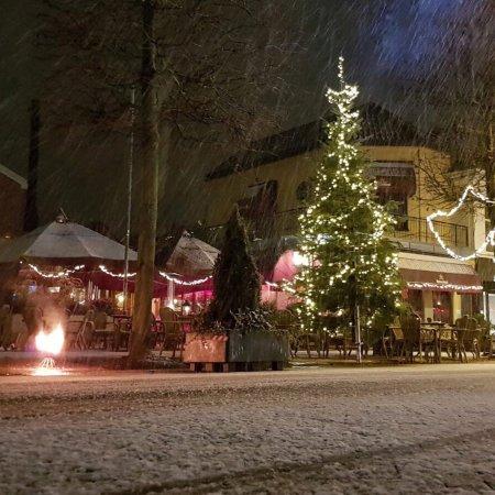 Zeist, Ολλανδία: Winterweer