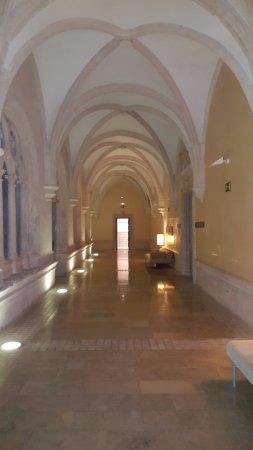 NH Collection Palacio de Burgos Resmi