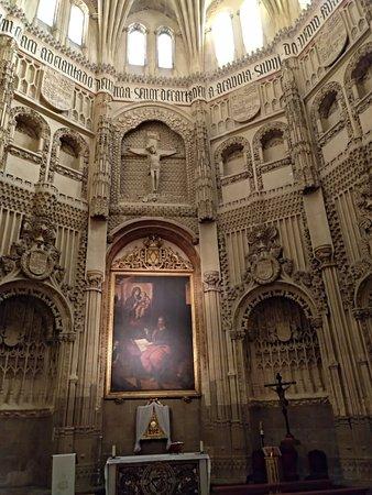 Catedral de Santa María: IMG_20171208_124455_664_large.jpg