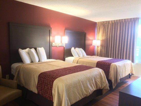 Erlanger, KY: Double Room