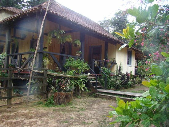 Museu do Seringal Vila Paraiso: Museu do Seringal -Amazonas