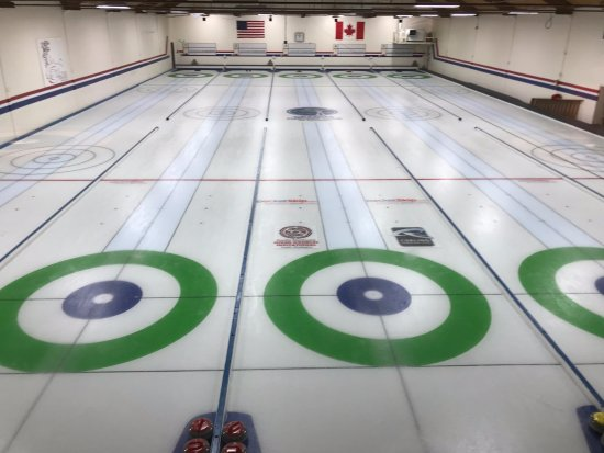 ‪Granite Curling Club‬