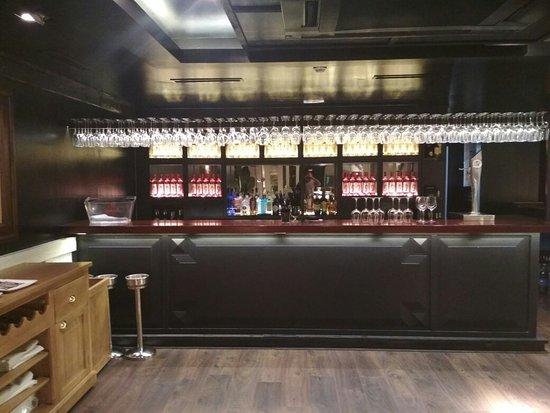 Casa carmen restaurante paseo de gracia foto van - Casa gracia restaurante barcelona ...