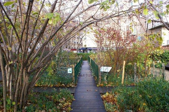 Jardin de la folie titon paris 2017 ce qu 39 il faut for Jardin a visiter 78
