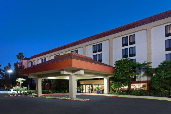 Mission Viejo, CA: Hotel