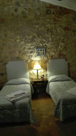 Hotel Monteriggioni: IMG_20171207_185351_large.jpg