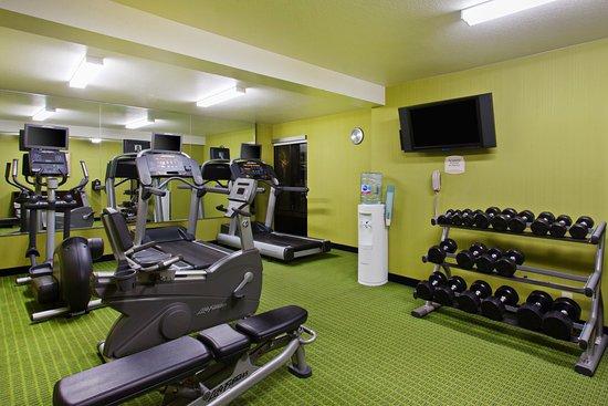 Mission Viejo, CA: Gym