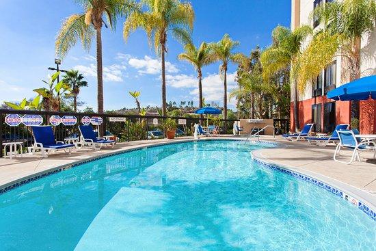 Mission Viejo, CA: Pool