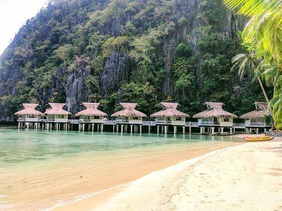 El Nido Resorts Miniloc Island: IMG_20171204_131155_large.jpg