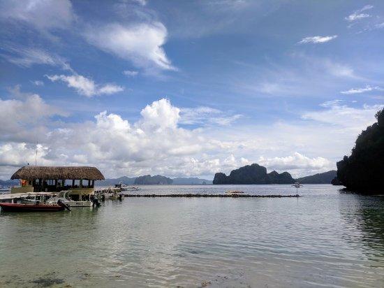 El Nido Resorts Miniloc Island: IMG_20171204_131235_large.jpg