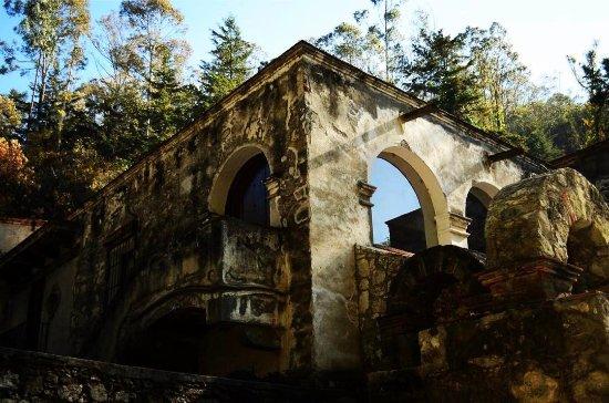 Conoce un edificio del siglo XVIII