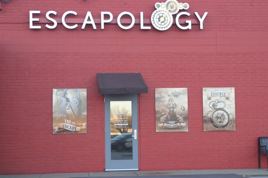 Saint Peters, MO: Escapology St. Peters