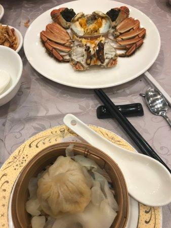 Kowloon Seafood Dim Sum Restaurant