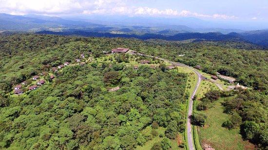 San Ramón, Costa Rica: Villa Blanca Cloud Forest Hotel & Nature Reserve