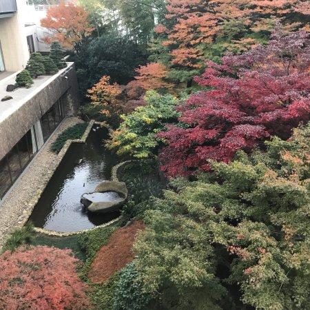 Sheraton Miyako Hotel Tokyo: photo0.jpg