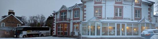 Mackay's Hotel: View of Hotel