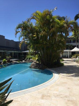 The Executive Inn Photo