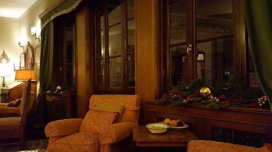 Hotel Hermitage: 20171202_175839_large.jpg