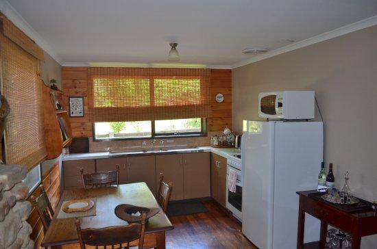 New Norfolk, Australia: Kitchen