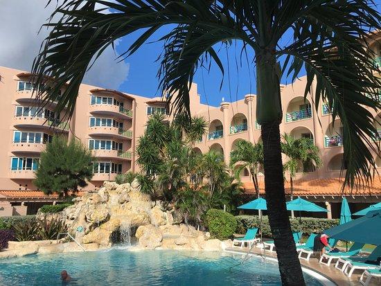Accra Beach Hotel & Spa Photo