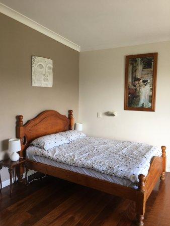 Bellingen, Australia: Family en-suite room