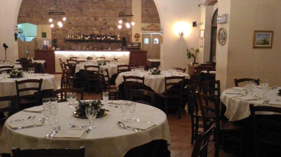 Torregrotta, Italy: Casale del Conte