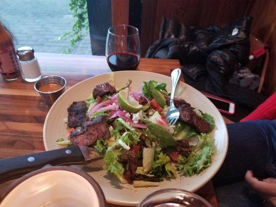 Cactus Restaurant: 20171208_160921_large.jpg