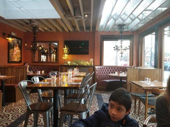 Cactus Restaurant: 20171208_160530_large.jpg