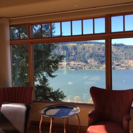 Columbia Cliff Villas Hotel: Pictures of the Penthouse Suite