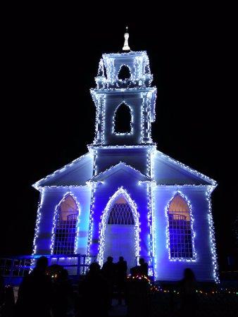 Morrisburg, Canada: Church