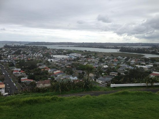 Devonport, New Zealand: Views
