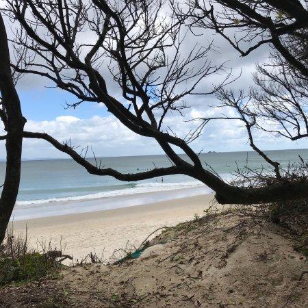North Coast Holiday Parks Clarkes Beach: photo0.jpg