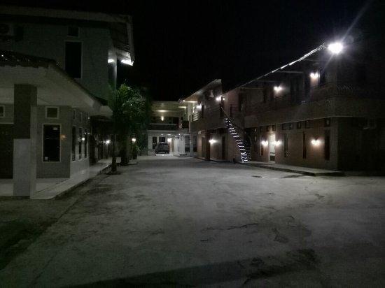 Hotel Srikandi Kendari