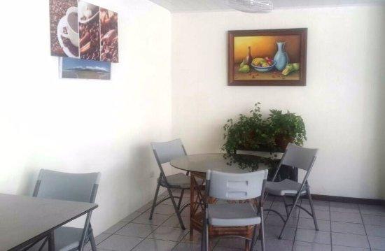 Hotel Flor Blanca Photo