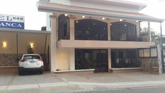 Hotel Flor Blanca-bild