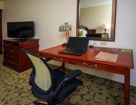 Hilton Garden Inn Montgomery East: Guest room