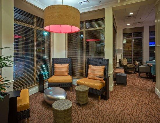 Lobby Picture Of Hilton Garden Inn Montgomery East Montgomery Tripadvisor
