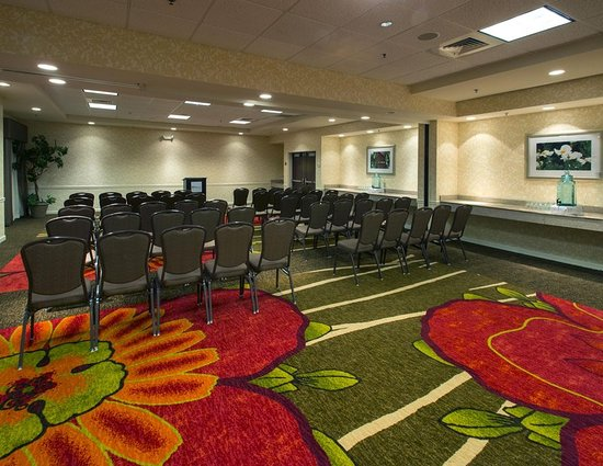 Hotels With Meeting Rooms In Montgomery Al