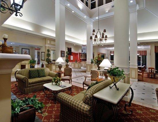 Hilton Garden Inn Montgomery East Al Omd Men Och Prisj Mf Relse Tripadvisor