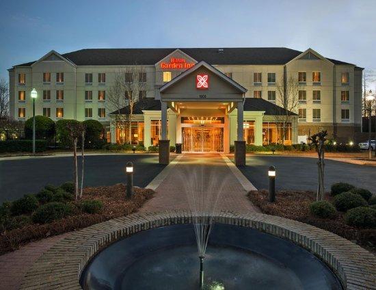 Hilton Garden Inn Montgomery East: Exterior