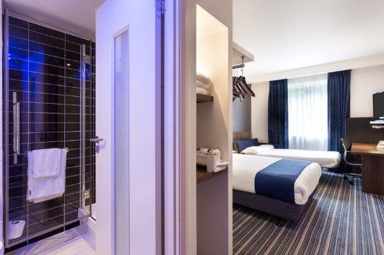 Dedham, UK: Guest room
