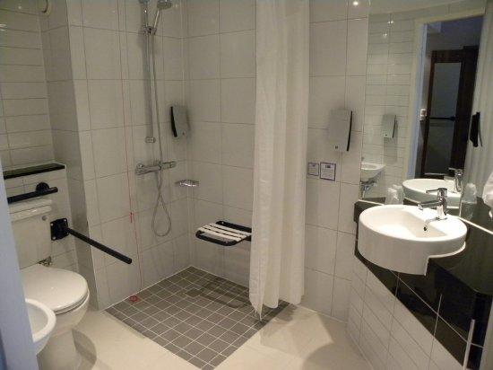 Dedham, UK: Guest room amenity