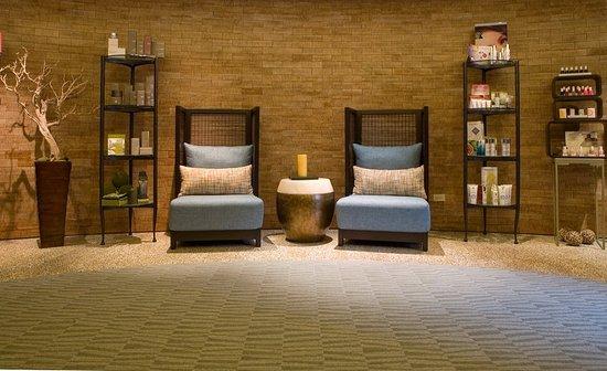 dana hotel and spa: Spa