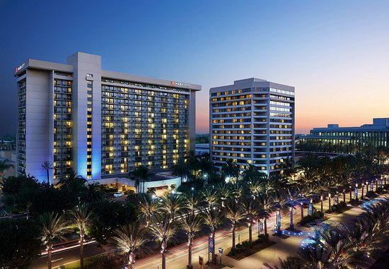 Hyatt regency orange county 149 1 7 6 updated 2017 - Hyatt regency orange county garden grove ca ...