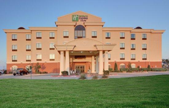 Holiday Inn Express Hotel & Suites Altus