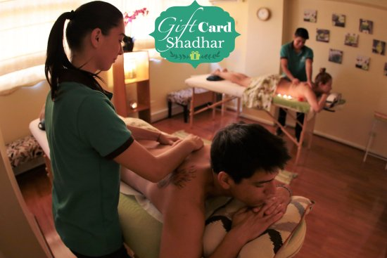 Shadhar Spa