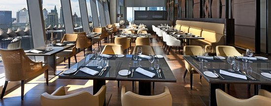 The Okura Prestige Bangkok: Restaurant